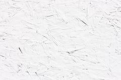 белизна покрашенная chipboard поверхностная Стоковое Изображение