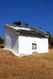 белизна Португалии северных pombais традиционная Стоковая Фотография