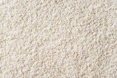 белизна риса зерна длинняя Стоковое Фото