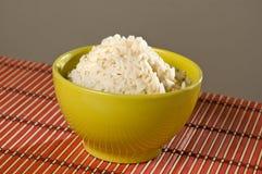 белизна риса шара Стоковые Фотографии RF