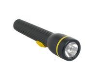 белизна светильника малая Стоковое Фото