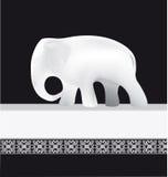 белизна слона