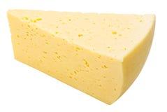 белизна сыра предпосылки Стоковые Изображения