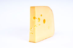 белизна сыра Стоковые Фотографии RF