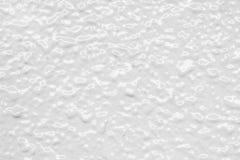 белизна текстуры Стоковая Фотография RF