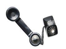 белизна телефона шкалы Стоковое Изображение RF