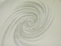 белизна ткани Стоковая Фотография RF