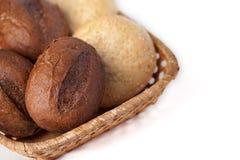 белизна хлеба предпосылки свежая стоковое изображение