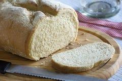 белизна хлеба Стоковые Изображения RF