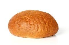 белизна хлебца хлеба Стоковое Фото