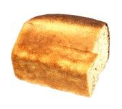 белизна хлебца хлеба Стоковая Фотография RF