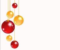 белизна шариков предпосылки просто Стоковое Фото