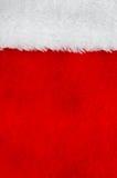 белизна шерсти красная Стоковое Изображение