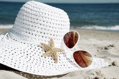 белизна шлема Стоковые Фото