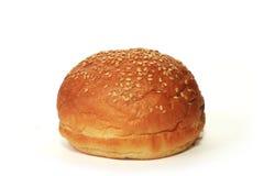 белизна 2 хлебцев стоковое фото