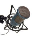 белизна 5 mic Стоковое фото RF