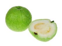 белизна guava Стоковые Изображения RF
