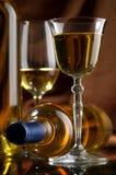 белое вино Стоковое фото RF