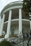 Белое House3 Стоковая Фотография