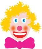 белокурая кукла Стоковая Фотография