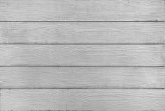Белые деревянные предкрылки, текстура поверхности картины стены половых доск тимберса Конец-вверх внутреннего материала для предп стоковое изображение rf