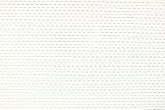 Белые строб или дверь ролика материала металлического листа цвета стоковые фото