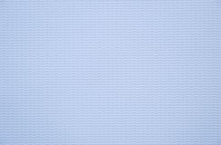 Белые текстура и предпосылка знамени винила Стоковое Изображение
