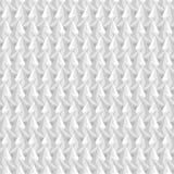 Белые шипы делают по образцу безшовное абстрактная предпосылка текстура терниев иллюстрация штока