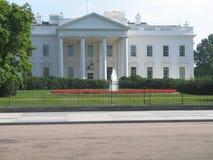 Белый Дом моя DC Стоковые Фотографии RF