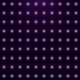 Белый накаляя светлый взрыв взрыва с прозрачным Иллюстрация вектора для холодного украшения влияния с лучем сверкнает Яркое sta Стоковые Фотографии RF