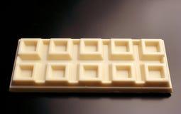 Белый шоколад стоковая фотография