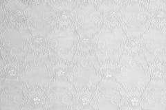 Белый lacework Стоковое Фото