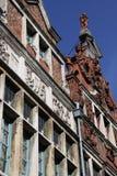 Бельгия ghent Стоковая Фотография RF