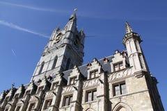Бельгия ghent Стоковые Фото