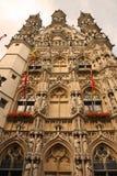 Бельгия leuven Стоковое Фото