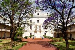 Бенедиктинский монастырь новое Norcia, западная Австралия Стоковые Изображения