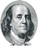 Бенжамин Франклин Стоковое Фото