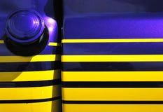 бензобак крышки Стоковое Изображение RF