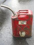 бензобак Стоковое Изображение RF