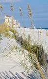 берега залива Алабамы Стоковые Фотографии RF