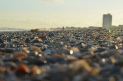 Берега залива, AL Стоковые Фото