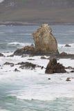 Береговая линия острова Achill Стоковое Изображение