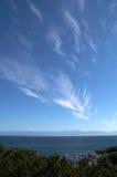 береговая линия Стоковое Фото