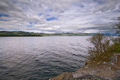 Береговая линия Стоковые Фото