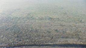 Берег моря в первом варианте Ibiza стоковые фото