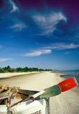 берег моря Стоковое фото RF