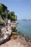 берег стоковая фотография rf