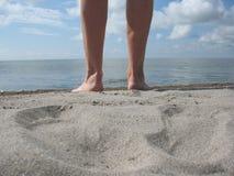 берег Стоковое фото RF