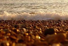 берег Стоковые Фотографии RF