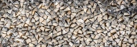 Березовая древесина Стоковое Изображение RF